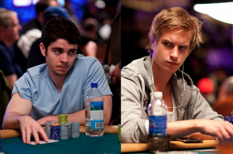 The Online Railbird Report: Ben Tollerene and Viktor Blom Win $1 Million in 48 Hours