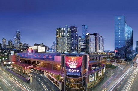 Melbourne's Crown Casino Investigating $33 Million Heist