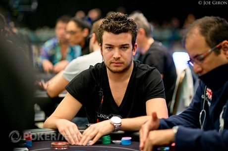 FTOPS XXII Day 2: Chris Moorman Wins First FTOPS Title
