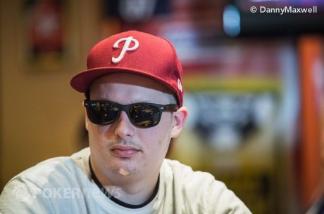GPI Player of the Year: Paul Volpe Holds Slight Lead Over Mike Watson