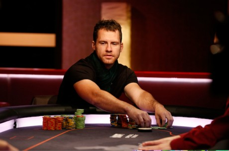 PartyPoker Premier League VI: Cates Wins Group A Heat 2; Duhamel Retains Overall Lead