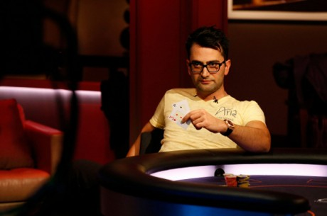 PartyPoker Premier League VI: Esfandiari and Tilly Advance to Saturday's Final Table