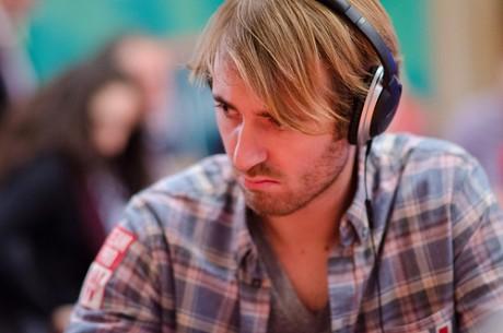 2013 World Poker Tour Venice Grand Prix Day 2: Lacay Leas Final 36