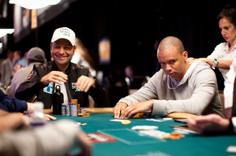 2013 WSOP Asia Pacific Event #3 Day 1: Brandon Wong Leads; Ivey and Negreanu Advance