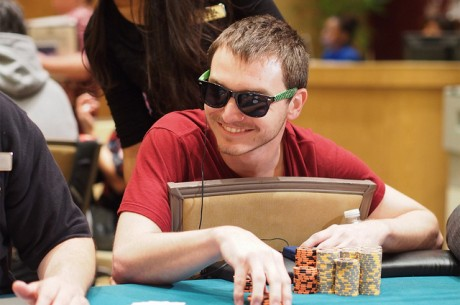 2013 World Poker Tour Seminole Hard Rock Showdown Day 4: Eyster Leads Final Table