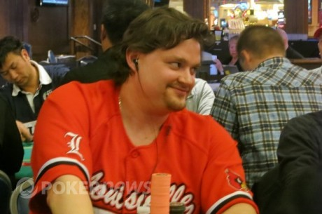2012-13 WSOP Circuit Council Bluffs Day 1: Sharpe Leads as 133 of 362 Advance