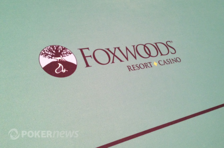 Foxwoods Partners With GameAccount to Offer Online Gaming in U.S.