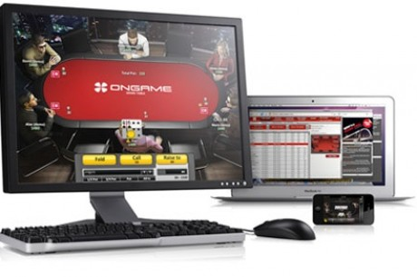 Aristocrat Technologies Signs U.S. Online Poker Partnership with Ongame