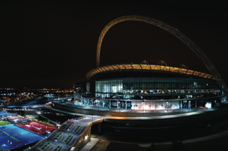ISPT Wembley