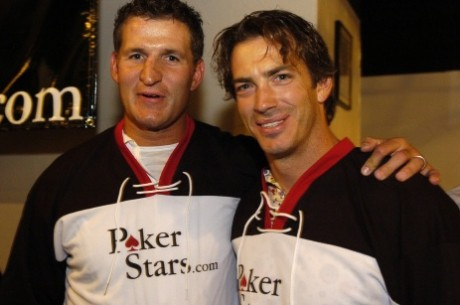 Canadian Sports Heroes That Love Poker ep.1