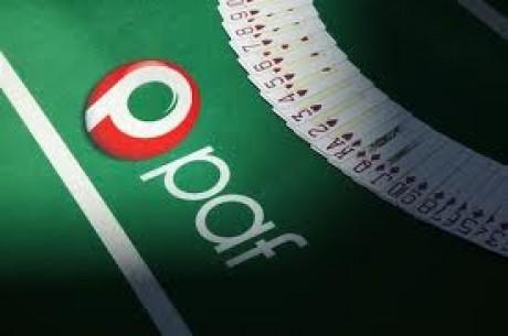 Paf baraja la posibilidad de volver al Póquer online en España