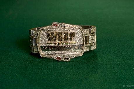 Five Thoughts: The First Week of the 2013 World Series of Poker