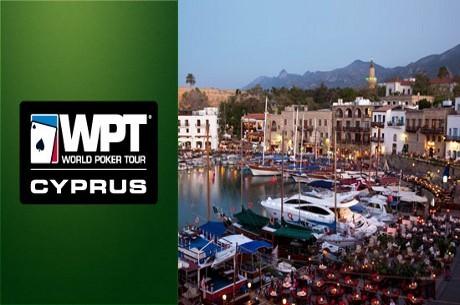 PartyPoker Weekly: Win een ticket voor de WPT op Cyprus