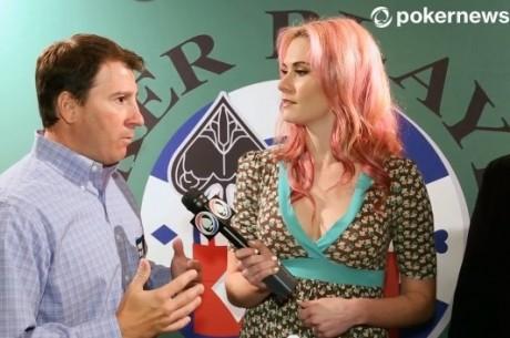 WSOP VIDEO: John Pappas y Rich Muny, Alianza de Jugadores de Poker Online Poker
