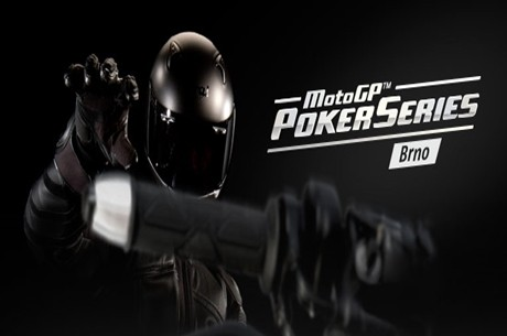 Moto GP Poker Series en bwin.es