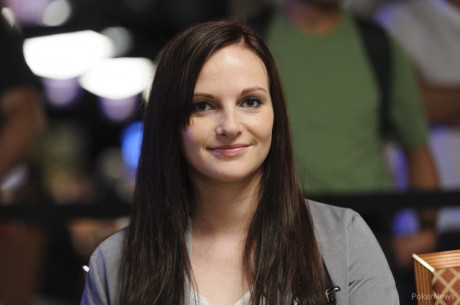 One Year Later: Gaëlle Baumann and Elisabeth Hille Reflect on WSOP Main Event Runs