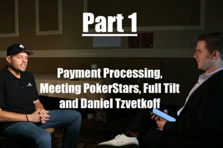 Exclusiva com Chad Ellie, Parte 1: O Mundo do Processamento de Pagamentos do Poker Online
