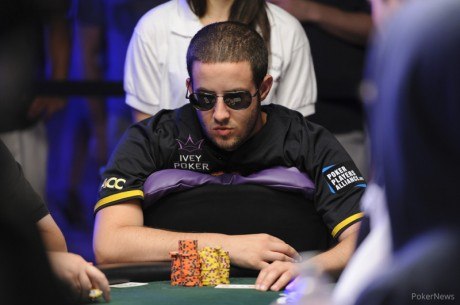 2013 WSOP Main Event Day 4: The Bubble Bursts, Brunson Falls & Merson Looks to Defend