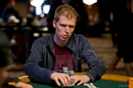 "Online Chat: Norwegian High-Stakes Cash Game Player ""Odd_Oddsen"" / ""no_Ola"""