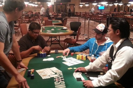 2013 Carnivale of Poker: Jeff Chang gana el evento principal
