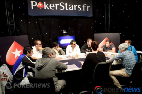 PokerStars.fr : Freeroll PokerNews France Poker Series à 1.500€ (vendredi 26 juillet)