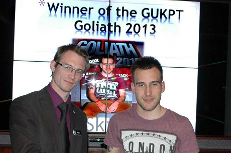 The Week That Was: Skidmore Slay Goliath, WCOOP Previews and More
