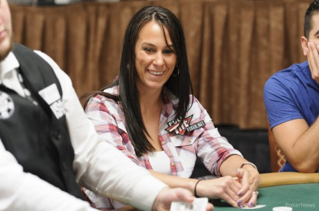 Danielle Andersen Discusses Bet, Raise, Fold and Post-Black Friday Poker
