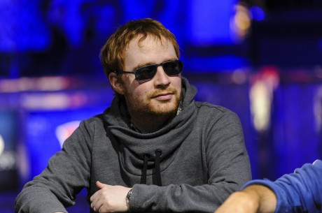 PokerStars.com EPT Barcelona Main Event Day 2: Niall Farrell Second in Chips!