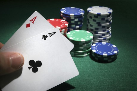 Handboek voor Pokerspelers – Deel 2: No Limit Holdem Cash game basics
