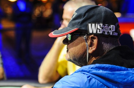 Five Thoughts: WSOP.com Set to Launch, Lehavot's Selling Action, Ivey's Edge, and More