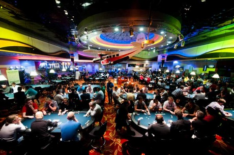 Best Poker Room In St Maarten