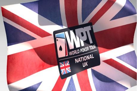 Partypoker Weekly: win een WPT National UK seat, geef je bankroll een boost, en meer