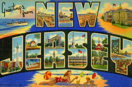 New Jersey Bill Passes that Allows for State to Become Internet Gambling Hub