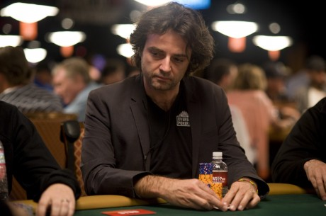 bwin World Poker Tour Praga, ziua 1c: Soulier printre protagoniști