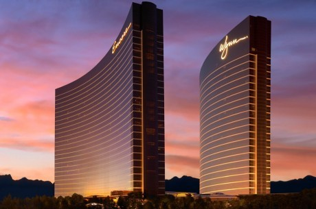 Wynn Approved for Internet Gambling in New Jersey, but Now Siding with Adelson?