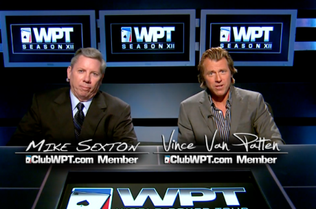 WPT on FSN Legends of Poker Part II: Passing the Torch & Laak's Misguided aggression