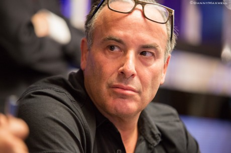 Dan Shak Offers His Opinion On High-Stakes Reentry Poker Tournaments
