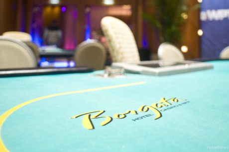 Schedule Released for 2014 Borgata Spring Poker Open