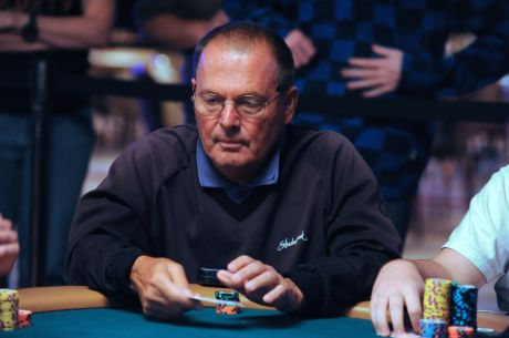 Five Thoughts: Dewey Tomko's Alleged Impostor, Longest EPT Final Table Ever, and More