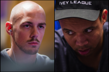 Five Thoughts: Recap of the 25K Fantasy Draft and Rules for the World Series of Poker