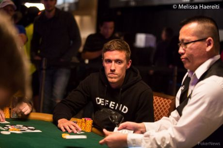 Denied a World Cup Opportunity, German Footballer Max Kruse Goes for Gold at the WSOP