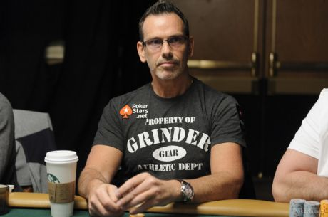 Chad Brown: Playing The Hand He's Dealt