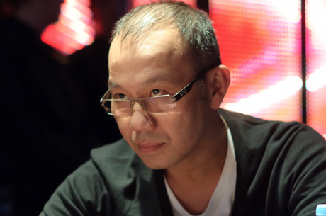 High-Stakes Poker Player Paul Phua Arrested in Illegal World Cup Betting Raid