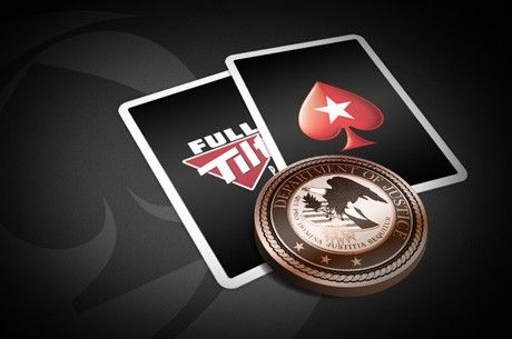 Pokerstars ZDA