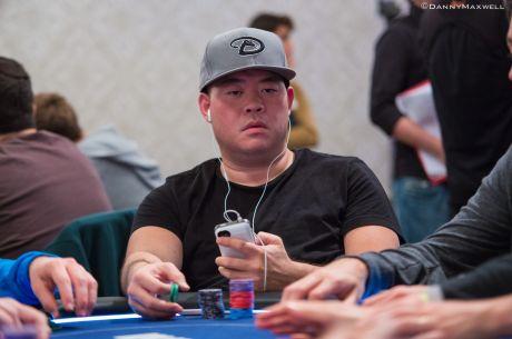 5bafc60368 Former November Niner Drops In On Dublin Pub Poker Game