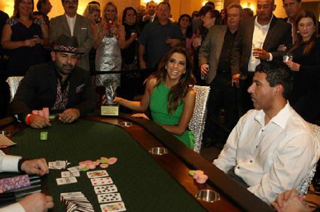 eva-longoria-discusses-7th-annual-eva's-heroes-celebrity-casino-night-on-oct-10