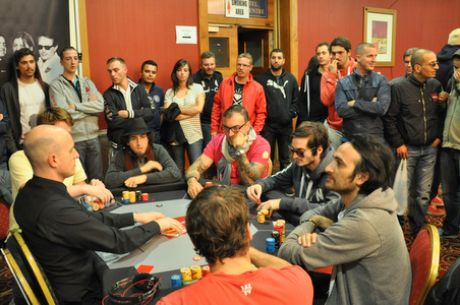 554e51ede2 Moundir Zoughari Captures 2014 Winamax Poker Open Chip Lead