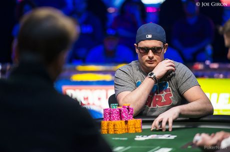 9954509028 The Sunday Briefing: Paul paulgees81 Volpe Wins WCOOP HORSE Title; Main Event Underway