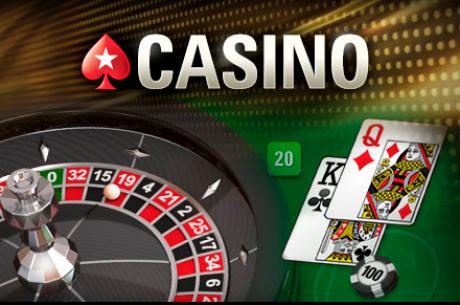 pokerstars casino roulette