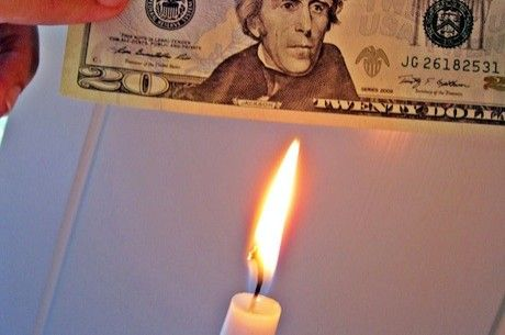 Cash Catastrophes